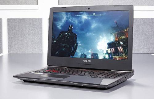 Asus ROG GL752VM review
