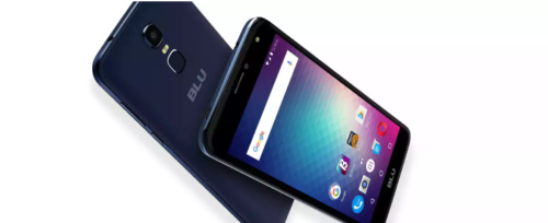 Hands on: Blu Life Max review