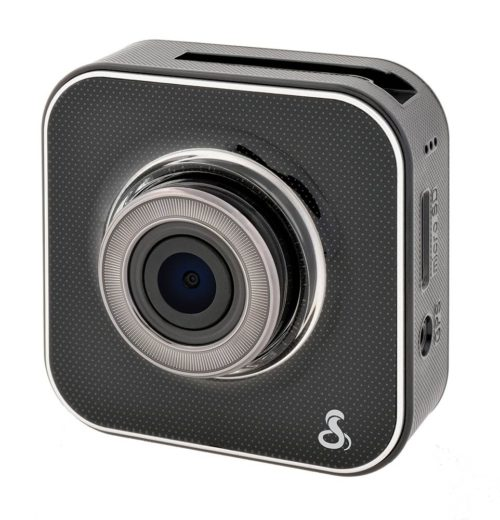 Cobra CDR 900 E review