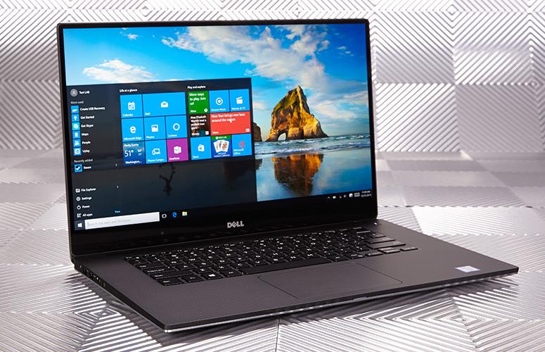 laptop in een hoek van 90 graden