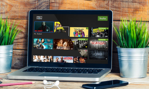 DirecTV Now vs. Hulu : Which One Do You Need?