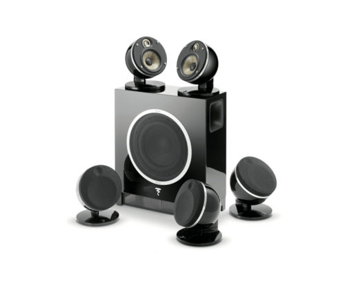 Focal Dôme Flax 5.1 Speaker System Review