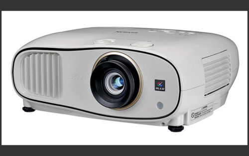 Epson EH-TW6700 review