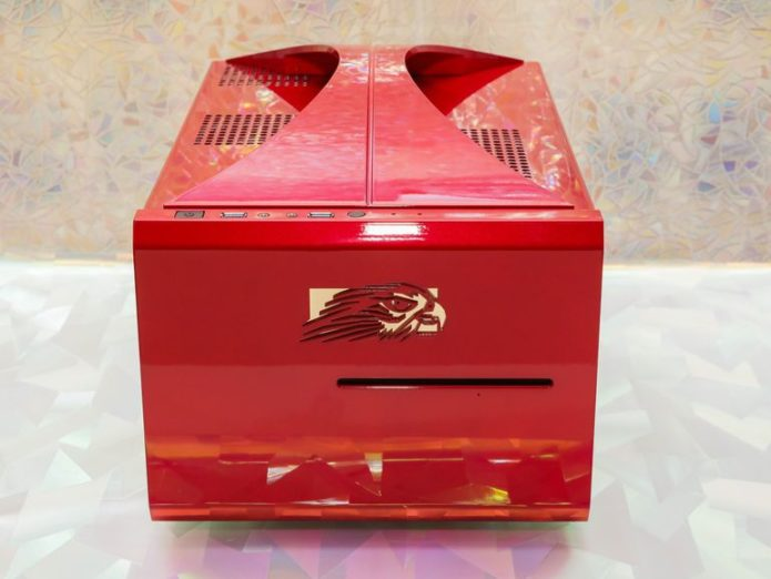 Falcon Northwest FragBox Review : $5,000 Worth of Awesome