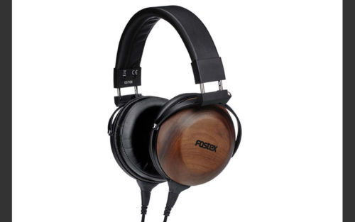 Fostex TH610 review