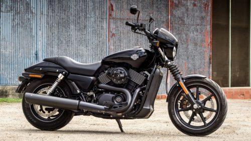 2016 – 2017 Harley-Davidson Street 500 / Street 750 Review