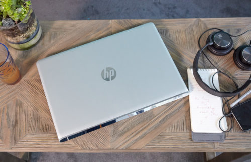 HP Envy 17 Review