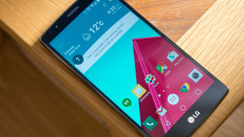 LG G6 Hand-on Review