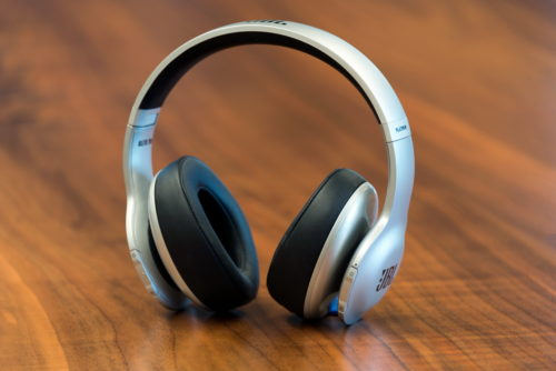 JBL Everest Elite 700 Headphones Platinum Review