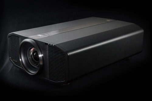 JVC DLA-RS4500 D-ILA Projector Review