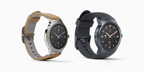 LG Watch Style vs Apple Watch 2: Which should you buy?