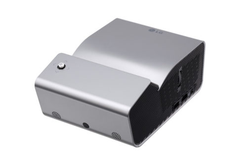 LG PH450UG Minibeam Projector review