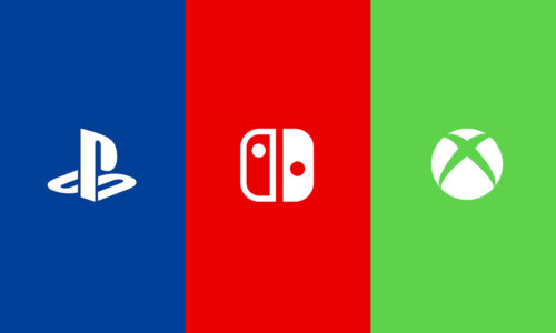 Nintendo Switch vs PS4 and Xbox One: An in-depth look at this year's three big consoles