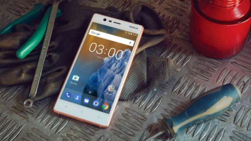 Nokia 3 review : Hands-on and first impressions of Nokia's budget smartphone