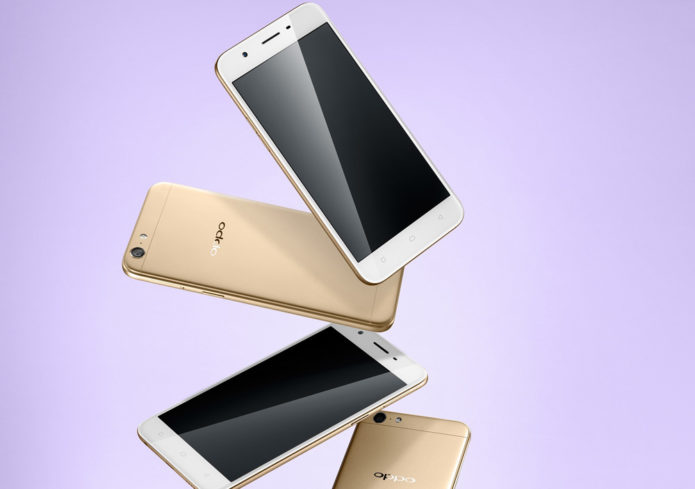 OPPO A39 Review : Caught in a Tight Spot