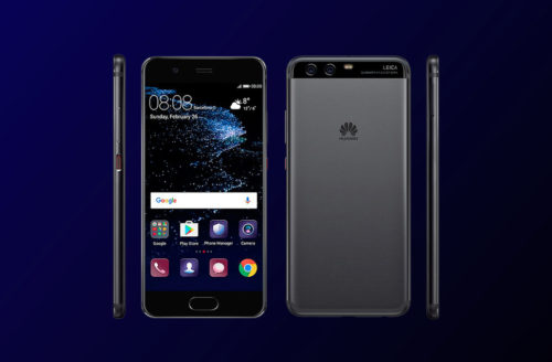 Huawei P10 vs Huawei P10 Plus: What's the difference?