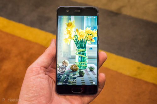 Huawei P10 preview: The lean, green photo machine