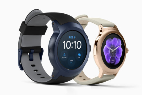 LG Watch Sport and LG Watch Style: Release date, specs and everything else you need to know
