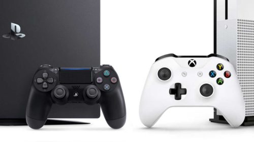 7 Reasons Why PS4 Beats Xbox One