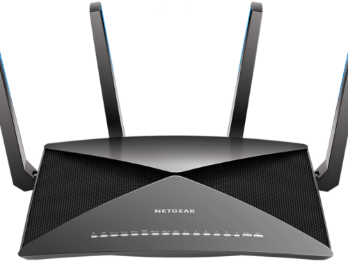 Netgear R9000 Nighthawk X10 AD7200 Smart Wi-Fi Router review