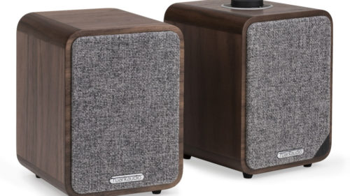 Ruark Audio MR1 Mk2 Hand-on Review