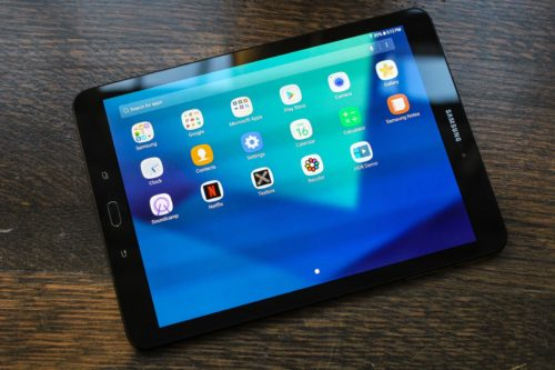 Samsung Galaxy Tab S3 Vs iPad Pro: a quick comparison