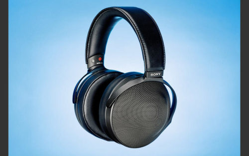 Sony MDR-Z1R review
