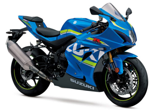 2017 Suzuki GSX-R1000R Review – First Ride