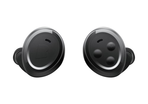 Bragi The Headphone Hands-on Review