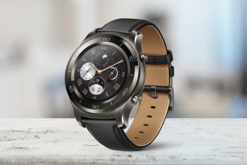 Hands on: Huawei Watch 2 Classic review