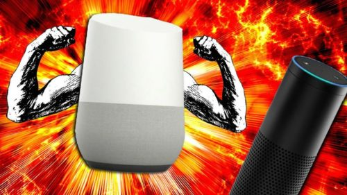 5 reasons why Google Home will beat Amazon Echo