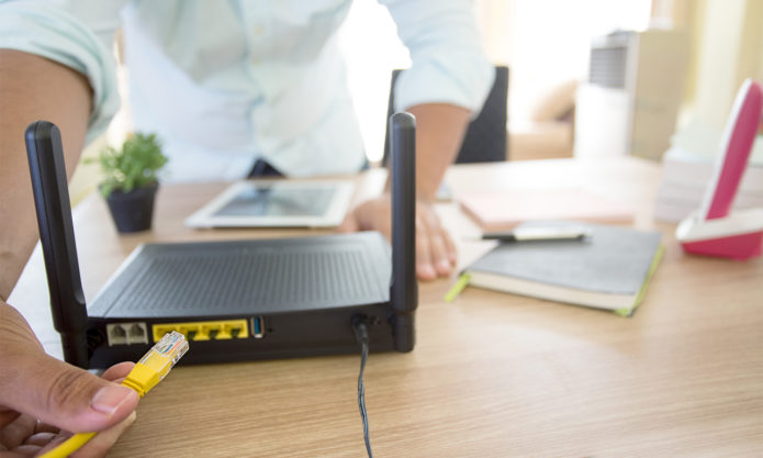 Modem vs. Router : How They're Different and What They Do