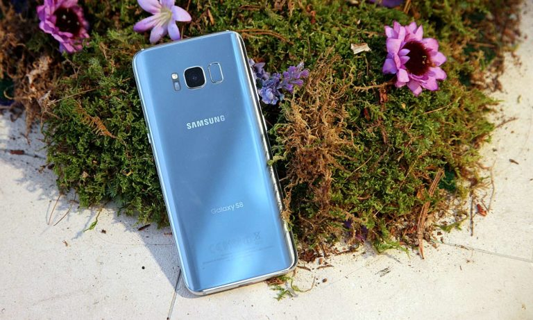 Samsung Galaxy S8 Hands-on Review : FIRST IMPRESSIONS