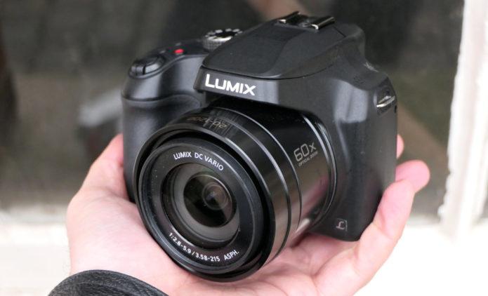 Panasonic Lumix FZ82/FZ80 Review