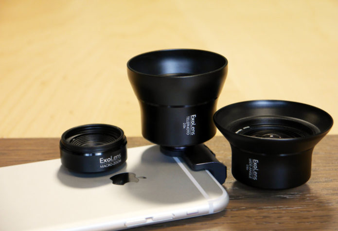 ZEISS ExoLens Edge For iPhone 6 Plus Review