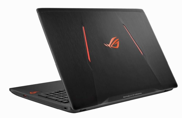 ASUS ROG Strix GL553VE review – do the extra features justify the higher price?