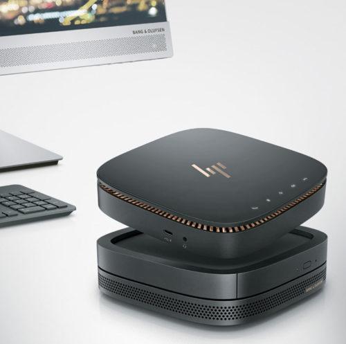HP Elite Slice review