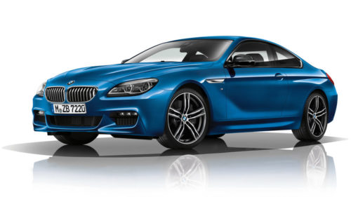 2017 BMW 6 Series M Sport Limited Edition Review