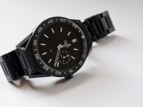 Tag Heuer Connected Modular 45 review : Tag's second smartwatch is a welcome addition to the Android Wear family