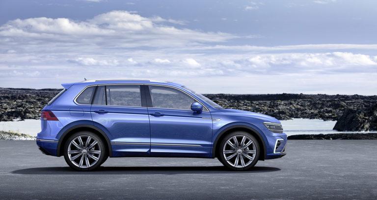 2017-Volkswagen-Tiguan-models