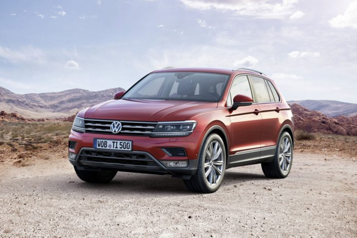 2017-Volkswagen-Tiguan-review
