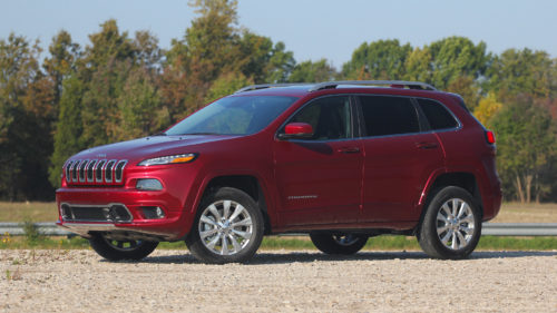 Jeep Cherokee Overland review: Off-road heritage with on-road comfort