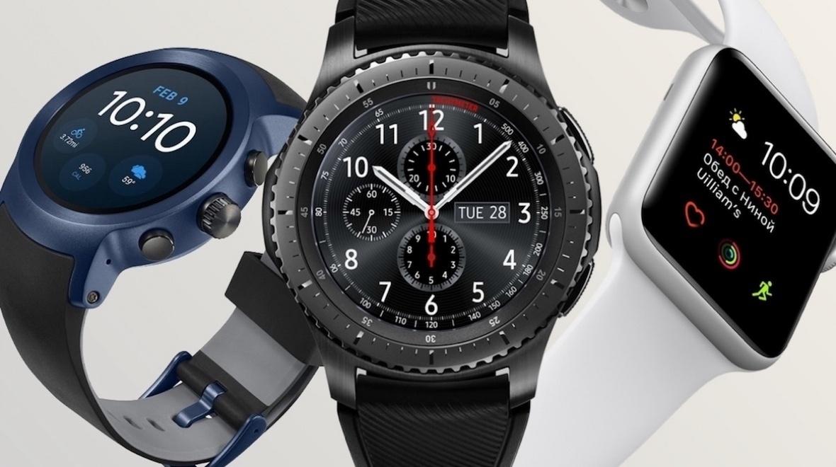 The best smartwatch 2017: We choose between Apple, Samsung ...