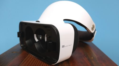 Xiaomi Mi VR review : Slightly more than your average affordable mobile headset