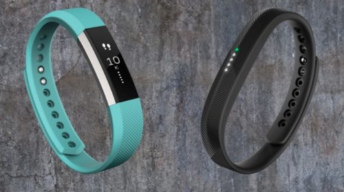 Fitbit Alta v Fitbit Flex 2 : Which is the best fitness tracker for you?