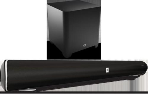 JBL Cinema SB 450 review