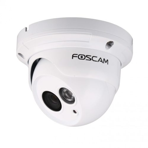Foscam FI9853EP review