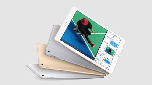 New iPad (2017) vs iPad Pro 9.7-inch: What's the difference?