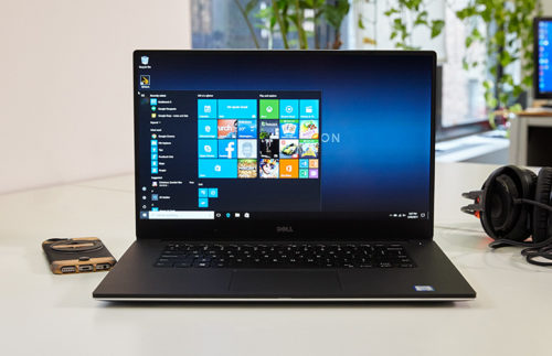 Dell Precision 5520 Review