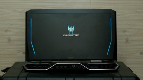 ACER Predator 21 X Review : Half A Million Peso Gaming Machine
